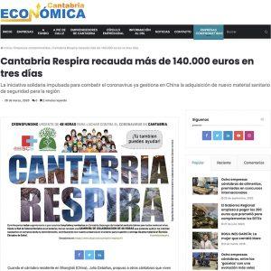 Cantabria Economica