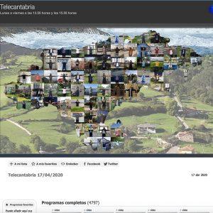 Telecantabria TVE1