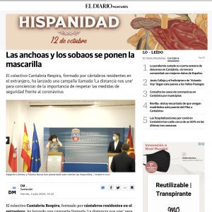 Diario Montañes