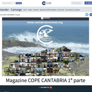 Cope Cantabria